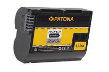 AKKU , ERSATZAKKU LI-ion für Nikon D7100 Body / EN-EL15 100% DECODIERT