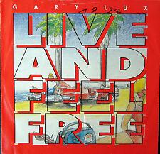 Single / GARY LUX / AUSTRIA / RARITÄT /