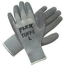 Memphis 9688 Flex-Tuff II Latex Dip Work Gloves Size Medium (1 Pair)