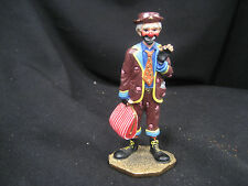 Carpet Bagger  Princeton Gallery 1995 clown good condition