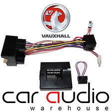 Vauxhall Signum 04 On Pioneer Car Radio Stereo Steering Wheel Interface Lead