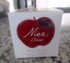 Nina Ricci L'elixir Eau De Parfume 50 ML For Woman