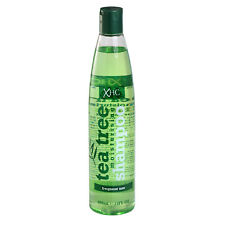 TEA TREE MOISTURISING SHAMPOO 400ML