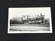 Antique Davenport Rock Island & Northwestern Railroad Locomotive No 51 Photo