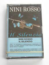 Nini Rosso - Il Silenzio - Cassette - Sealed - Made In Belgium