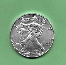 United States  2020  Silver Eagle