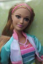 Mattel Barbie la vida en el Dreamhouse Verano Nuevo Y En Caja Difícil de encontrar la muñeca en caja Original Descatalogado
