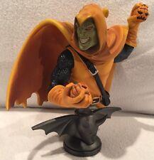 2005 Bowen Designs: Marvel Universe - HOBGOBLIN Bust by Erick Sosa, Ltd Edition
