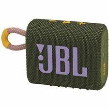 JBL Audio Bluetooth Wireless Speaker Green