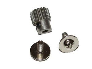 Traxxas 24054-4 Bandit XL5 Pinion Gear, Grub Screw & Motor Screws