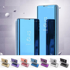 For Huawei P Smart 2021 Mate 40 30 P40 P30 Lite Pro Stereo Mirror Phone Case