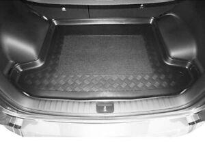 1-3 pc Kia Sportage IV 15+ PVC boot tray rubber load liner mat bumper protector
