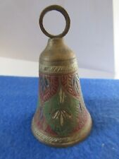 Vintage Bell India Style