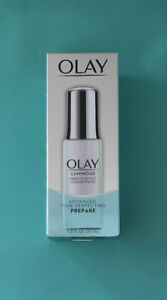 OLAY Luminous Miracle Boost Concentrate Advanced Tone Perfecting Prepare-1 Fl.oz