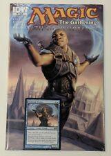 IDW Magic the Gathering Path of Vengeance #2 -SEALED - Voidmage Husher Promo MTG