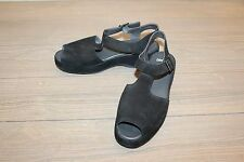 Camper Dessa Women's Black Sandals Size 38