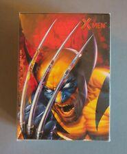 Marvel X-Men Archives Trading Cards Base Set (2009)