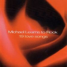 CD Dänemark Michael Learns To Rock MLTR, 19 Love Songs, 2001, RAR