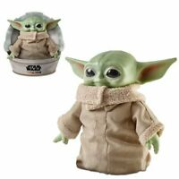 Star Wars: The Mandalorian The Child - Baby Yoda 11 Inch Plush In Stock