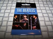 Collectable BEATLES Fridge Magnet - Paperback Writer - Officially Licensed.