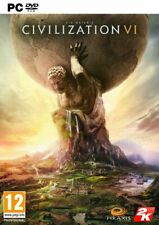 Civilization VI 6 PC Digital Deluxe STEAM + DLC + GIFT LIFETIME ACCESS
