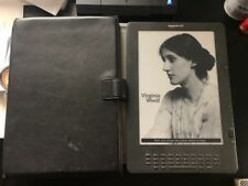 Amazon Kindle DX Graphite D00801 9.7in