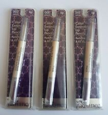 BRAND NEW - VITAL RADIANCE Color Extending Lip Pencil - various shades