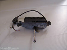 2004 S 80 LEFT HEADLIGHT WIPER MOTOR USED ORIG VOLVO PART 2003 2001 1999 8620953