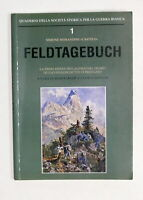 WWI - Pettinelli - Feldtagebuch - Prima difesa Laorai - 1^ ed. 1996