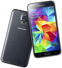 Smartphone Samsung GALAXY S5  4G+ 16Go - Noir - DÉBLOQUÉ TOUT OPÉRATEUR