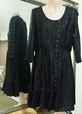 NWTS Toi et Moi Dress.Sz8.High sheen and silky viscose.Ret $130