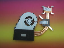 Original Lüfter CPU Fan Sony Vaio VPC-F2 Serie With heatsink 0Z29W UDQFLRR04CF0