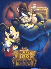 Disney Mickey Mouse Vs. Pete Men's XL T-shirt