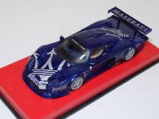 1/43 BBR Maserati MC12 Competizione 2004 BG260 GP211