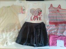 lotto 811 stock abbigliamento bimba bambina 9-11 anni