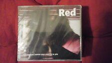 RED - LE RAGAZZE HANNO UNA MARCIA IN PIÙ.  CD SINGOLO 1 TRACK