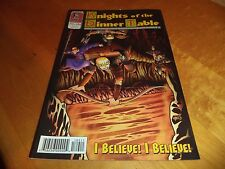 Knights of the Dinner Table Issue #189 Kenzer & Company 2010 KODT Comic