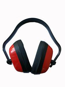 Gehörschutz mit Bügel, Kapselgehörschutz, Lärmschutz, Kopfhörer
