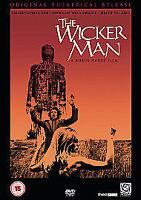 The Wicker Man (DVD, 2006)