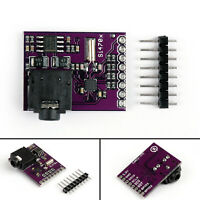 Si4703 FM Radio Tuner Evaluation Breakout RDS RBDS Board Modul T4