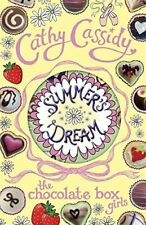 Chocolate Box Girls: Summer's Dream-Cathy Cassidy, 9780141345888