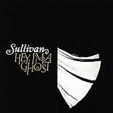 CD Sullivan HEY I 'm a Ghost cristiano-EMO ROCK NUOVO & OVP Tooth & Nail Records
