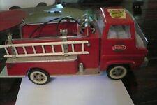 tonka pumper with box #926