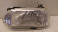 Drivers Left Headlight for 93-99 Volkswagen Cabrio