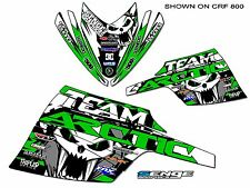 ALL YEARS ARCTIC CAT Z1 TURBO GRAPHICS KIT DECO WRAP DECOR Z1TURBO