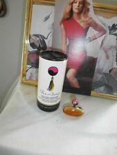 AVON FARAWAY PERFUMED TALC + PURSE SZ. PERFUME