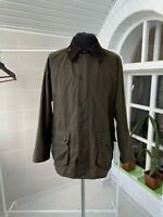 Men's Barbour Classic Bedale Waxed Coat Jacket C42/107CM