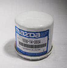 GENUINE MAZDA 121 III JASM JBSM Oil Filter 1e0814302a