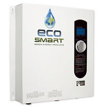 EcoSmart Electric Tankless Instant On-demand Hot Water Heater Eco27 Eco 27