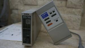 AIWA RC R200 T200 wireless remote control for AD-F990,770,660,3800 cassette deck